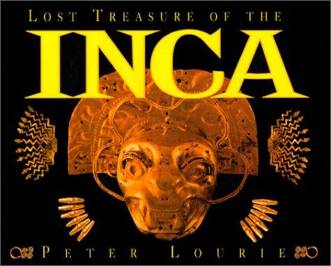 Download Lost treasure of the Inca