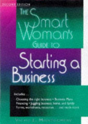 Download The smart woman's guide to starting a business