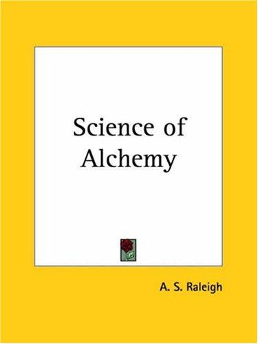 Download Science of Alchemy