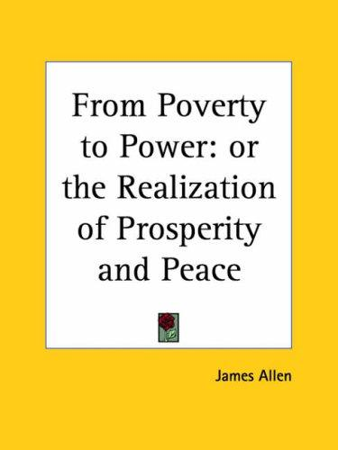 Download From Poverty to Power