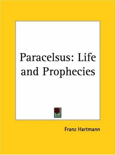 Download Paracelsus