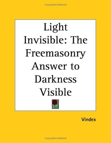 Download Light Invisible