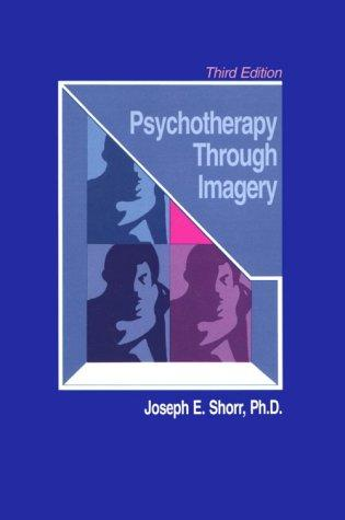 Download Psychotherapy through imagery