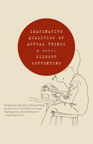 Download Imaginative Qualities of Actual Things