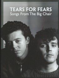 138 Tears for Fears - Everybody wants to rule the world