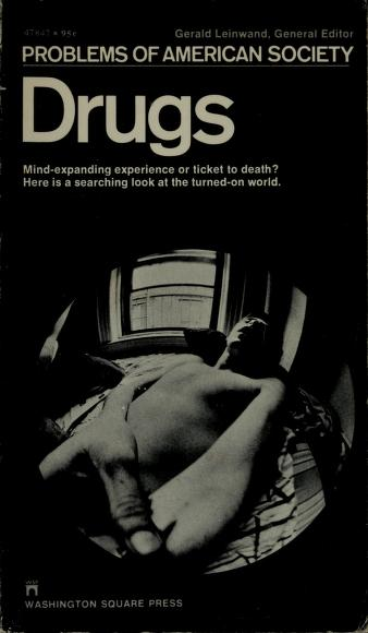 Cover of: Drugs | Barbara Milbauer