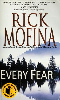 Cover of: Every fear | Rick Mofina