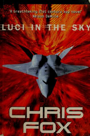 Cover of: LUCI in the sky by Chris Fox