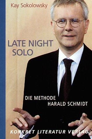 Late night solo by Kay Sokolowsky