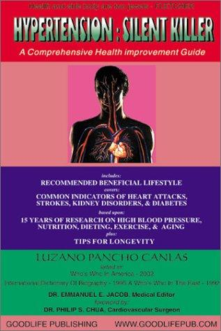 Hypertension by Luzano Pancho Canlas