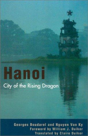 Hanoi by Georges Boudarel
