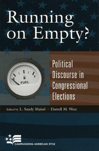 Running On Empty? by L. Sandy Maisel