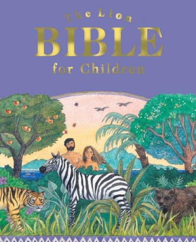 Lion Bible for Children (Bible)