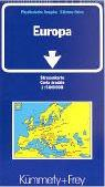 Europe (International Road Map)