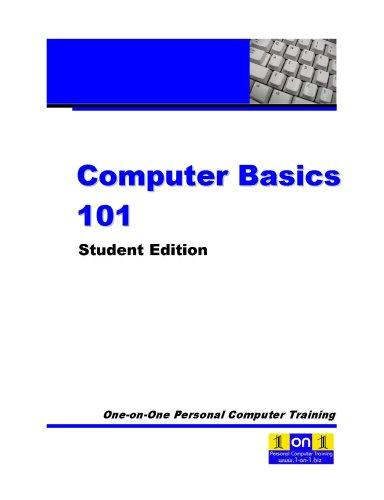 Computer Basics 101 by Chris Le Roy
