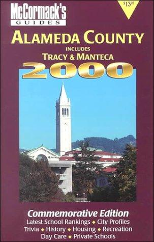 McCormack's Guides Alameda County 2000 by Don McCormack