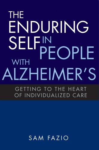 Image 0 of The Enduring Self in People with Alzheimer's