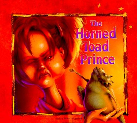 The horned toad prince by Jackie Hopkins