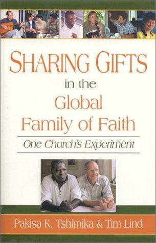 Sharing gifts in the global family of faith by Pakisa K. Tshimika