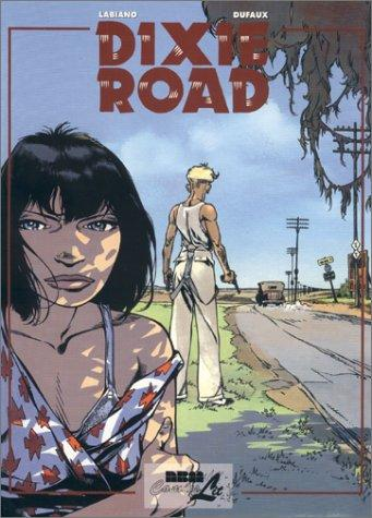 Dixie road by Labiano.