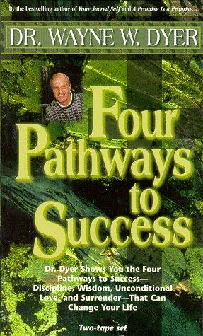 Four Pathways to Success (Double Cassette Set) by