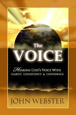 The Voice by John Webster