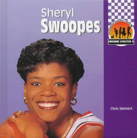 Sheryl Swoopes by Chris W. Sehnert