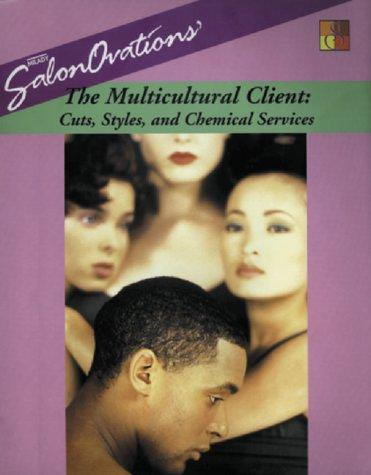 SalonOvations' The Multicultural Client by Milady