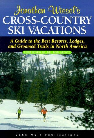 Jonathan Wiesel's cross-country ski vacations by Jonathan Wiesel
