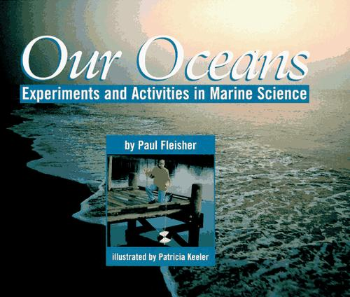 Our oceans by Paul Fleisher