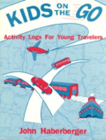 Kids on the go by John Haberberger