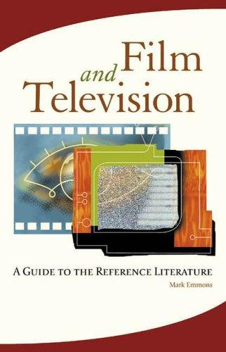 Film and television by Mark Emmons