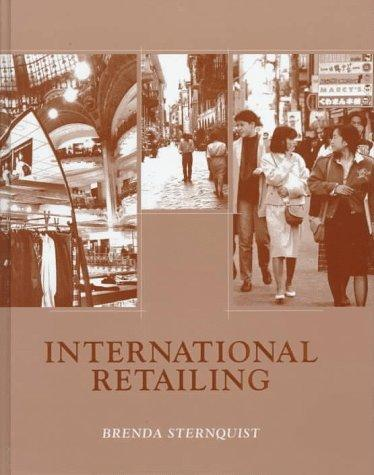International Retailing by Brenda Sternquist