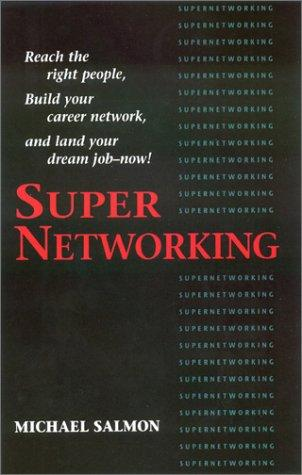 Supernetworking by Michael Salmon