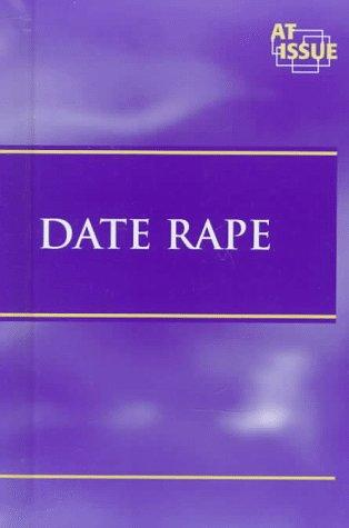 Date Rape by Mary E. Williams